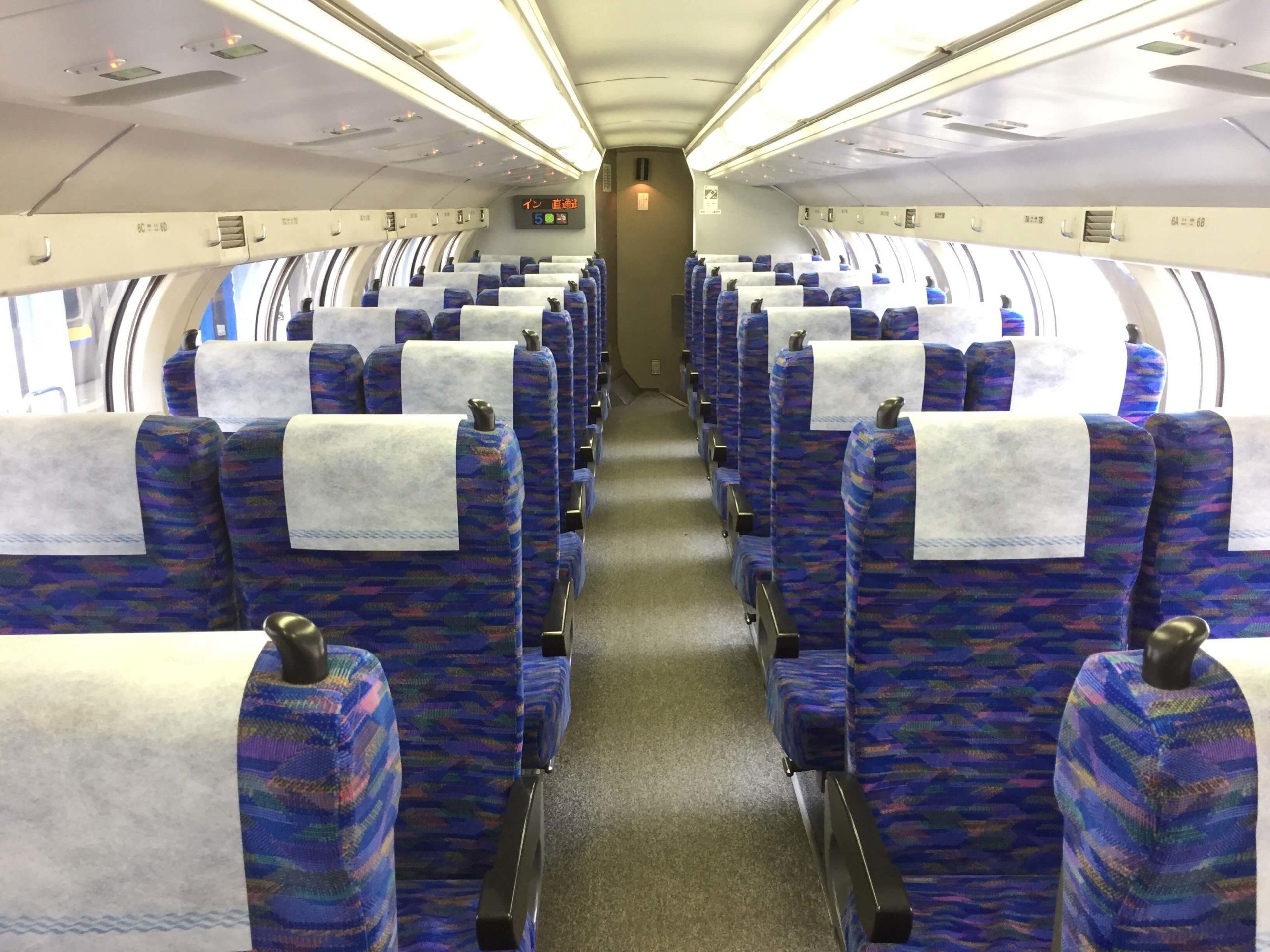 総武快速線 E217系 グリーン車