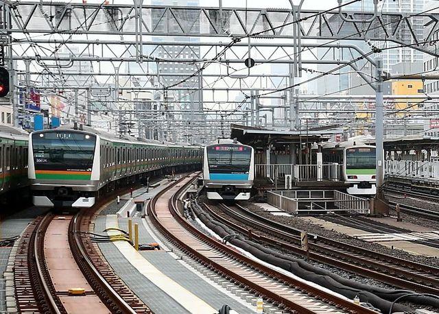 JR東日本に未だに残る悪習慣、予算の使い切り。